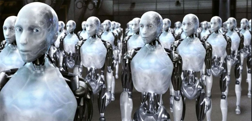 Roboti će uništiti globalni finansijski sistem?
