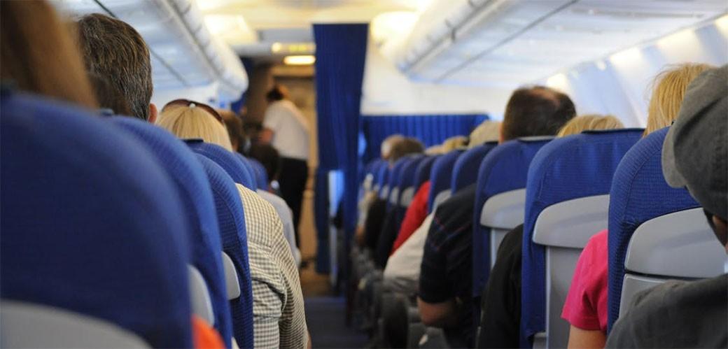 Kako da preživite pad aviona