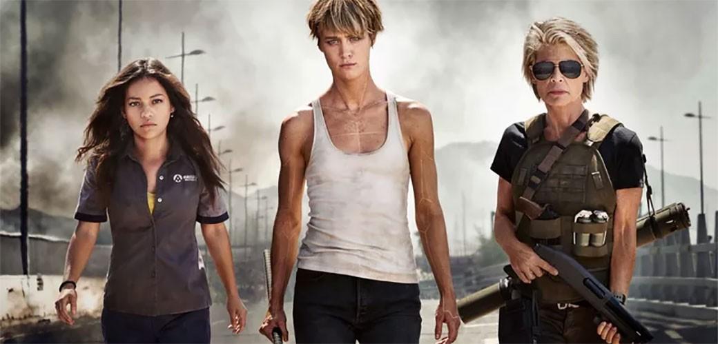 Prva slika novog starog Terminatora