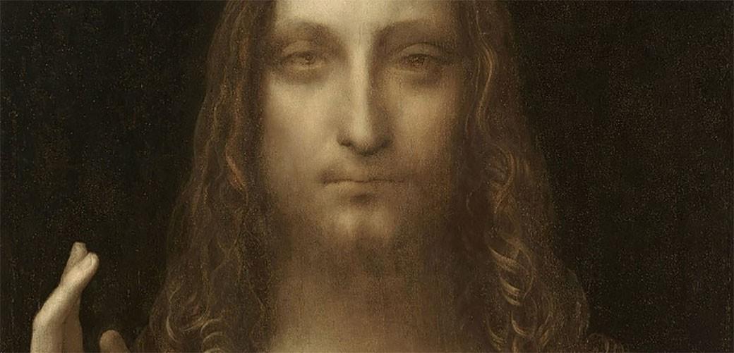 Salvator Mundi ipak nije Leonardovo delo