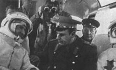 Da li su Sovjeti ostvarili kontakt sa vanzemaljcima?  %Post Title