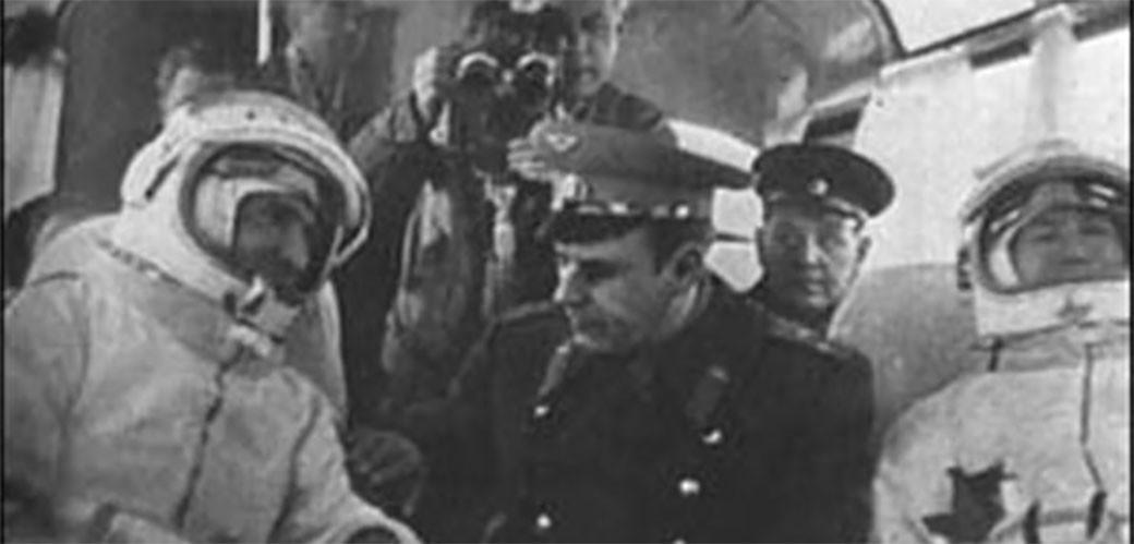 Da li su Sovjeti ostvarili kontakt sa vanzemaljcima?