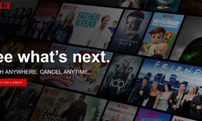 Netflix uveo reklame  %Post Title