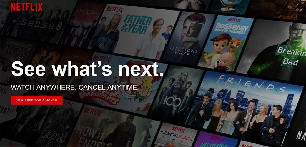 Netflix uveo reklame