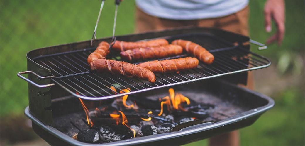Zašto je važno dobro očistiti roštilj