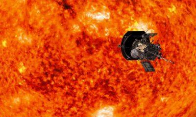 NASA lansirala Parker, najbrži svemirski brod ikad  %Post Title