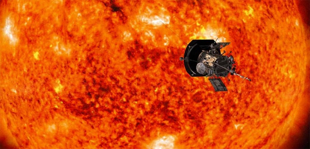 NASA lansirala Parker, najbrži svemirski brod ikad
