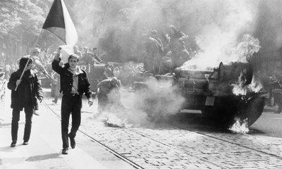 Pre tačno 50 godina Rusi su tenkovima ušli u Prag  %Post Title