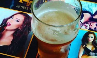 Vaginalno pivo sada postoji  %Post Title
