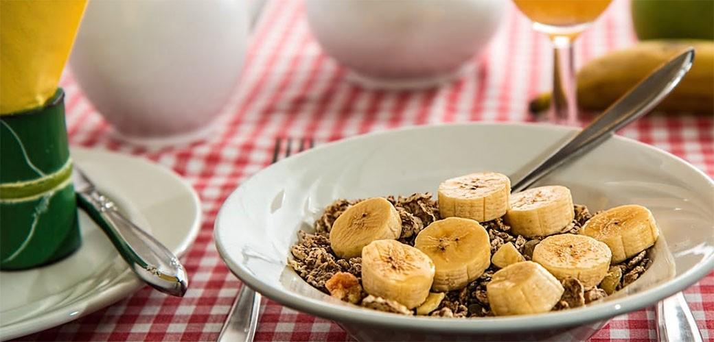 Banane nisu dobre za doručak