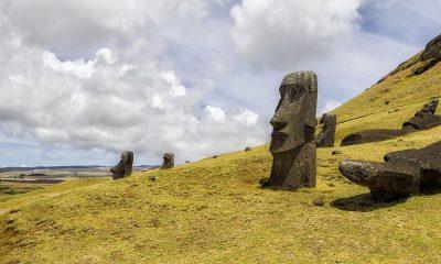 Rešena misterija Uskršnjih ostrva  %Post Title
