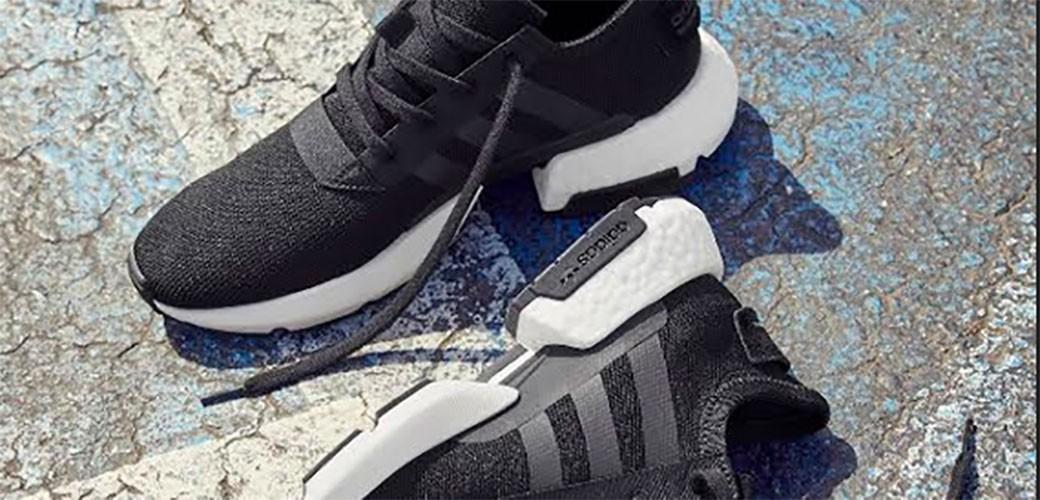 adidas Originals predstavio novu P.O.D. system siluetu za jesen 2018