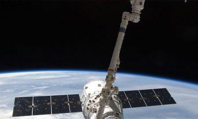 Meteor udario u ISS  %Post Title