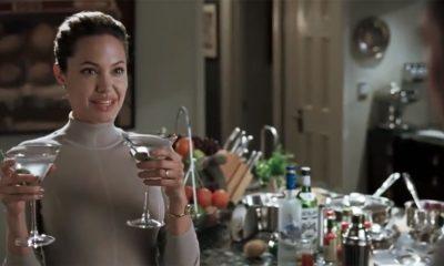 Angelina Jolie ljuta na Brada Pita  %Post Title