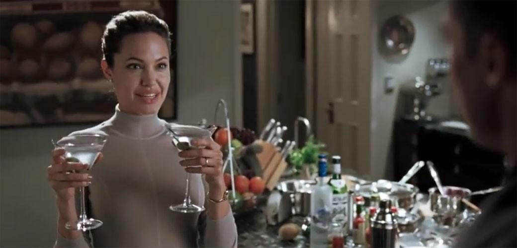 Angelina Jolie ljuta na Brada Pita