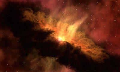 Otkrivena najtoplija planeta u Univerzumu  %Post Title