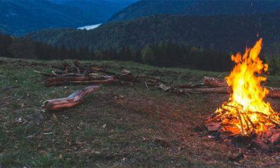 Kako su prvi ljudi palili vatru?