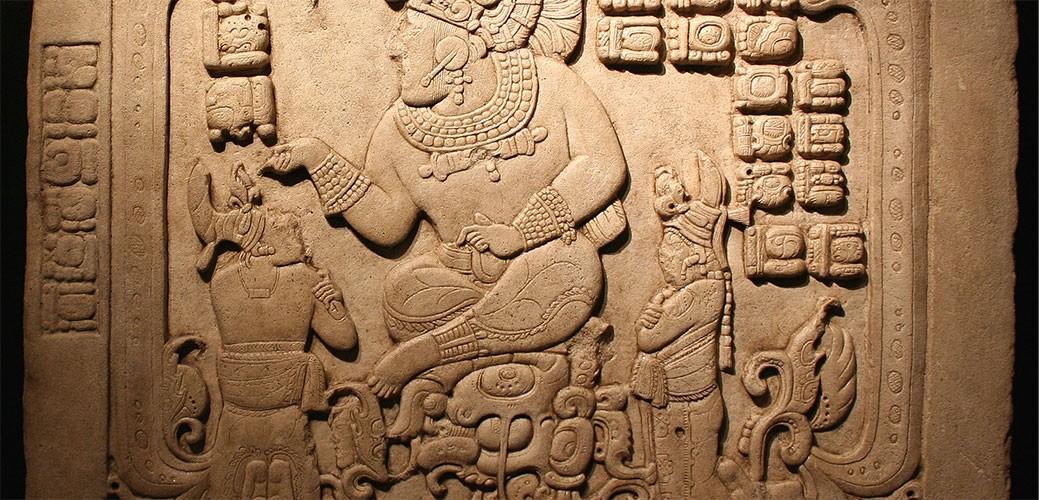 Zašto je pala Civilizacija Maja