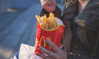 Neko će dobiti besplatnu McDonalds klopu, ZAUVEK  %Post Title