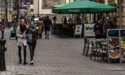 Najbolji grad za život na svetu je na samo 6 sati od Beograda  %Post Title