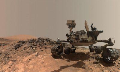 NASA Opportunity se i dalje ne javlja  %Post Title