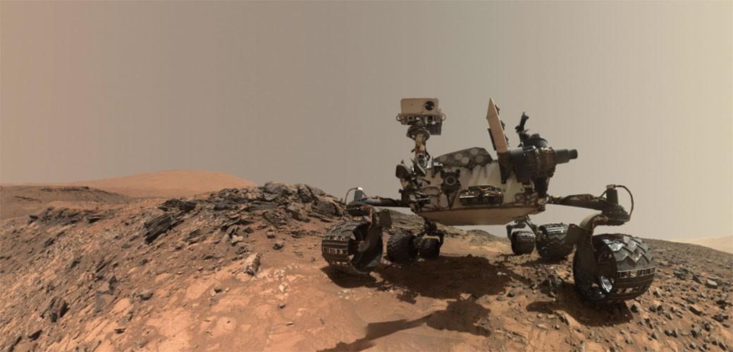 NASA Opportunity se i dalje ne javlja