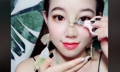 Šok: Kineskinja pokazala moć šminke  %Post Title