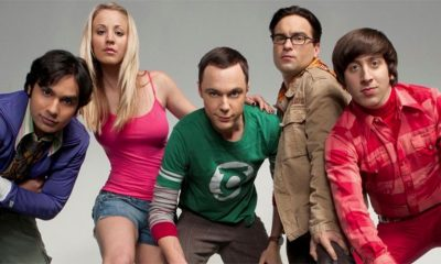 Ko je devojka zvezde The Big Bang Theory  %Post Title