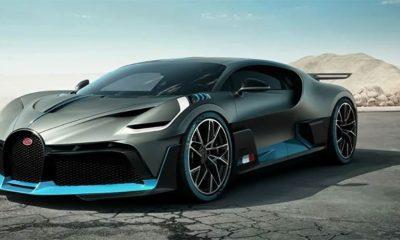 Bugatti Divo košta 5 milona dolara  %Post Title