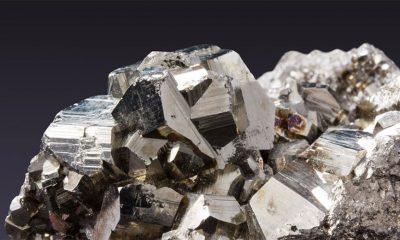 Pronađen mineral nepoznatog porekla  %Post Title