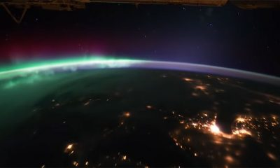 NASA objavila neverovatan snimak Zemlje  %Post Title