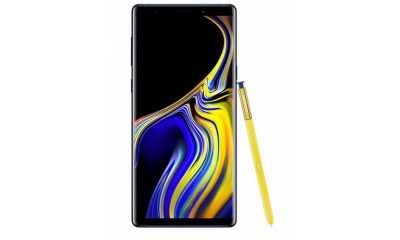 Samsung predstavio novi, moćni Galaxy Note9  %Post Title