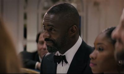 Idris Elba JESTE novi Bond (verovatno)  %Post Title