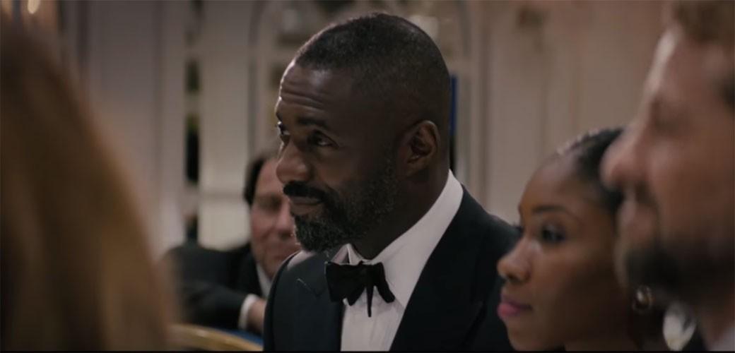 Idris Elba JESTE novi Bond (verovatno)