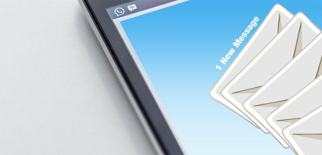 Pošaljite mail sebi iz budućnosti