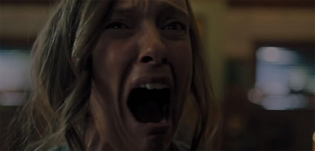"scena iz horora ""Heridetary"""