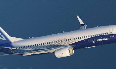 Boeing izbacuje pilota iz kabine  %Post Title