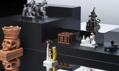 Otkrijte FÖREMÅL – ograničenu IKEA kolekciju lepih, ružnih i divnih predmeta  %Post Title