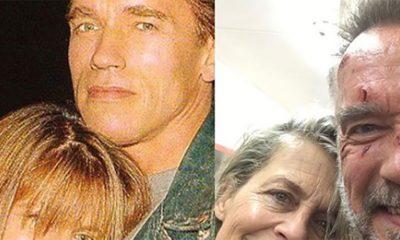 Terminator i Sarah Connor ponovo zajedno