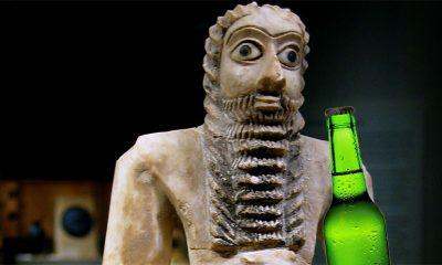 Pronađena najstarija pivara na svetu  %Post Title