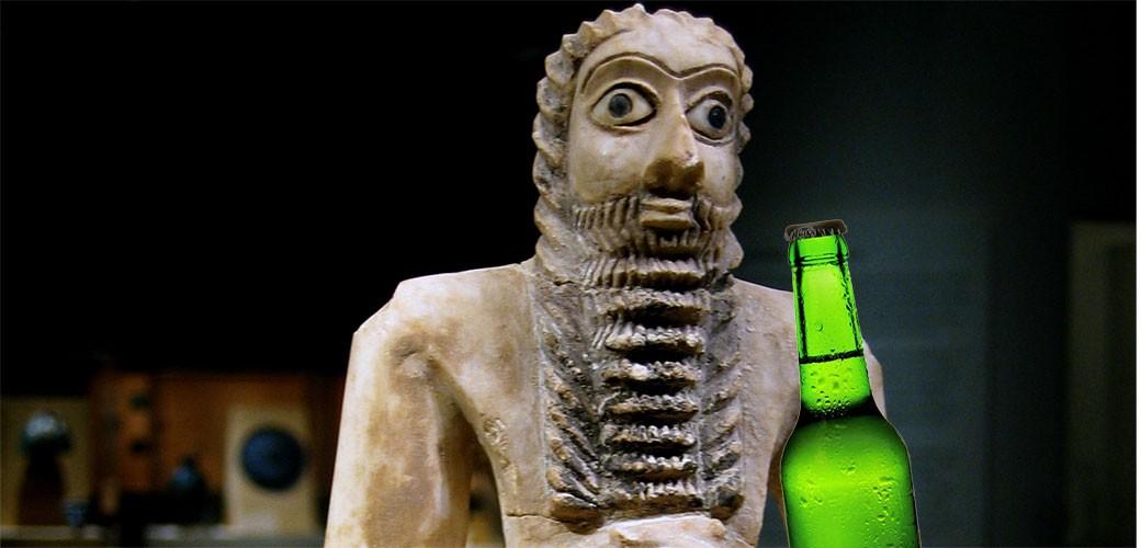 Pronađena najstarija pivara na svetu
