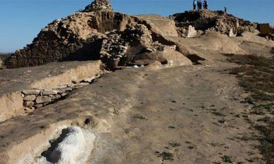Otkriven izgubljeni drevni grad  %Post Title
