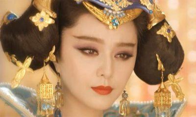 Najpoznatija kineska glumica je NESTALA  %Post Title