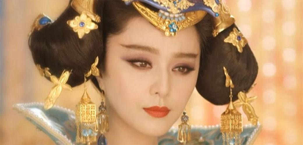 Najpoznatija kineska glumica je NESTALA