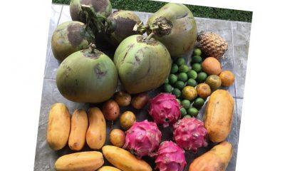 Voćna dijeta - Oni jedu samo voće već dve godine  %Post Title