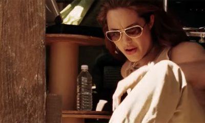 Angelina Jolie konačno prebolela razvod  %Post Title