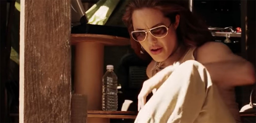 Angelina Jolie konačno prebolela razvod