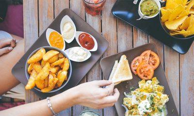 Kako da promenite lošu ishranu  %Post Title