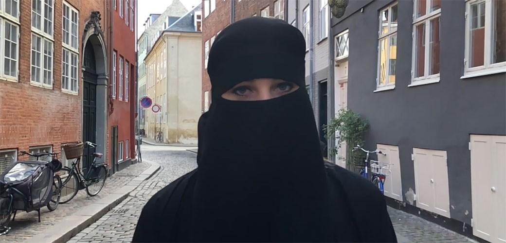 Au kakva kampanja u Danskoj