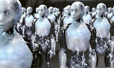 Roboti će obavljati više poslova nego ljudi  %Post Title